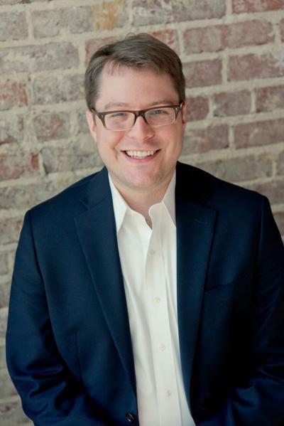 Will Scott: Church in the time of coronavirus