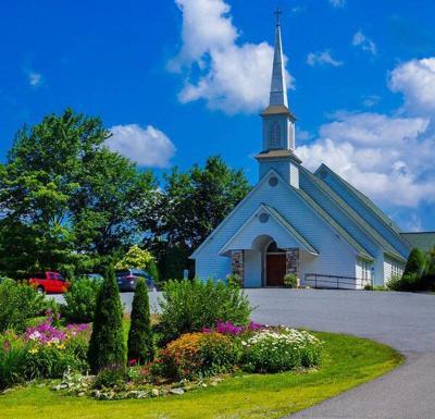 Church news for Oct. 8