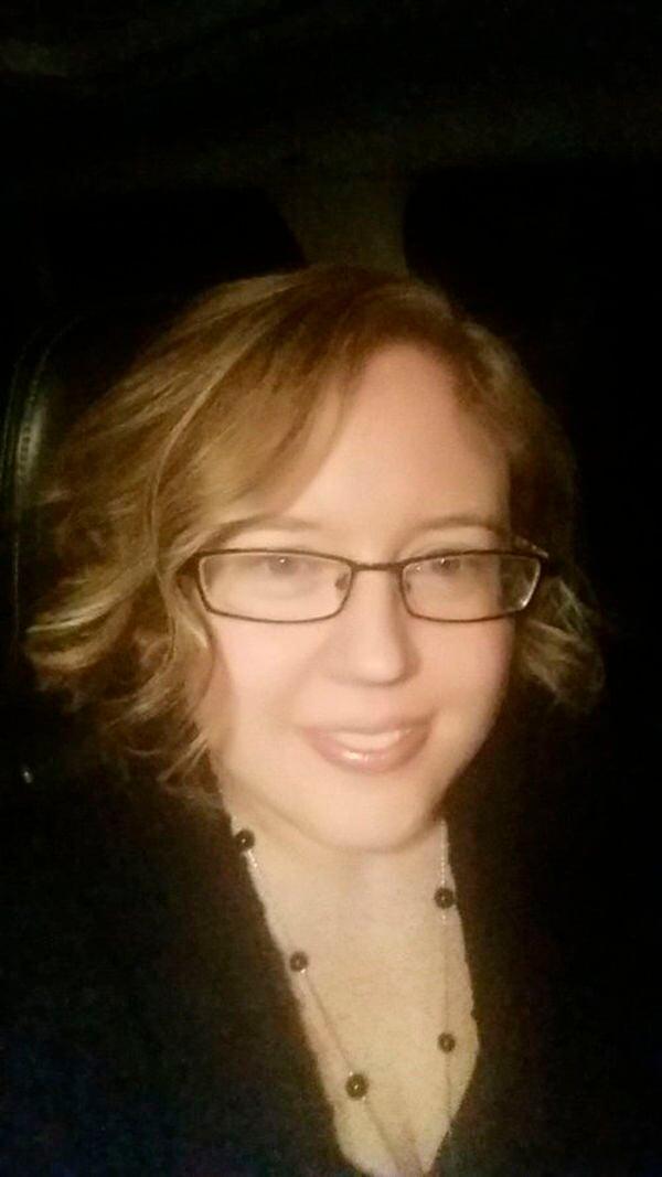 The Bookshelf: Patron Spotlight: Laura Kate McKee
