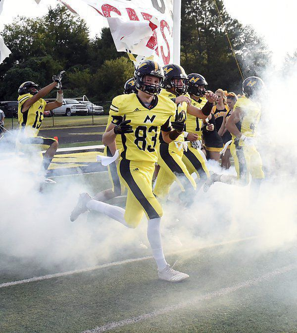The Quarantine Chronicles: A Q&A session with North Murray's Landon Burrell
