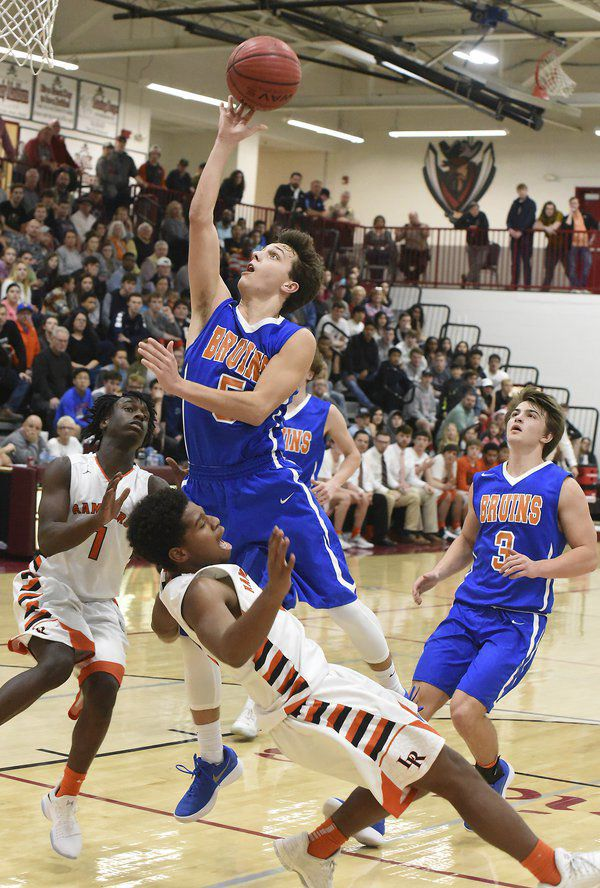 Region championship loss behind them, Bruins ready for playoffs