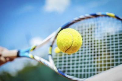 Tennis tournament benefits Hamilton's cardiac services