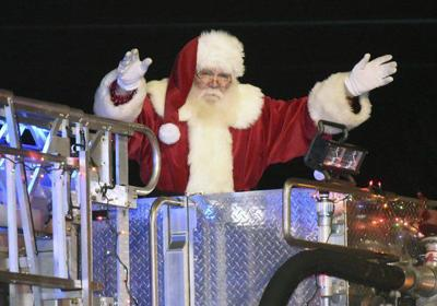 Entries being accepted for annual Dalton Christmas Parade