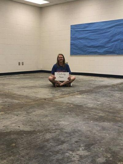 New Hope Middle to provide sensory room thanks to grant