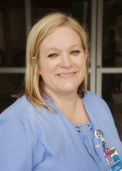Goins named director of nursing at AdventHealth Murray