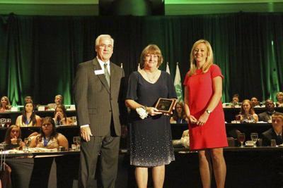 Whitfield County resident receives award for influence on youth
