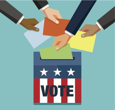Early voting starts Tuesday for Dalton, Varnell; free rides to polls will be available to Dalton voters on the Saturdays of advance voting