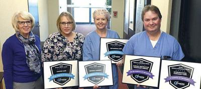 Hamilton Medical Center recognized for quality medical excellence, patient safety