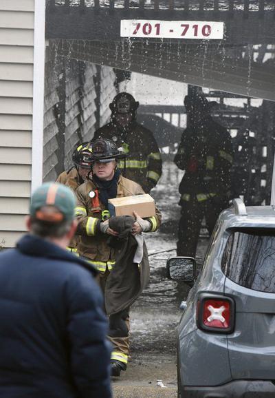 Dalton Fire Department has fewer calls during pandemic
