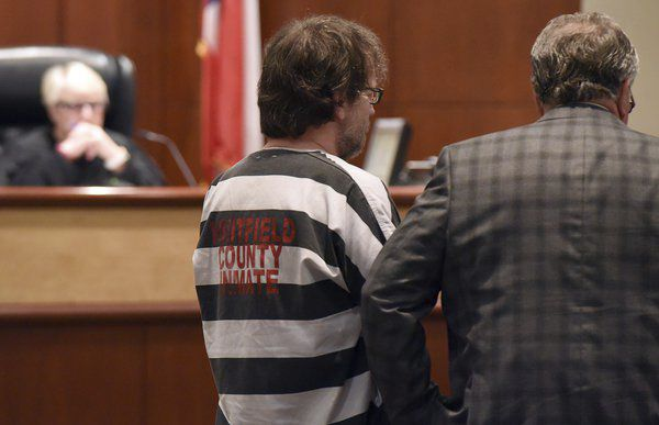 Davidson pleads guilty, sentenced to two years in prison