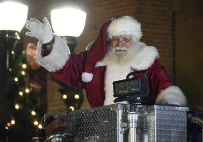 A Dalton tradition continues: downtown Christmas parade to take place Dec. 3