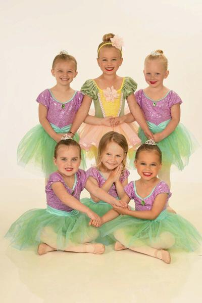 Dance Theatre of Dalton presents annual spring dance/gym recitals
