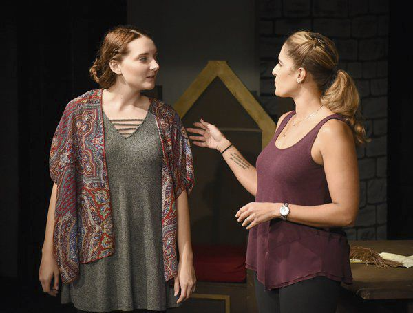 Audiences can hear 'Lion' roar at DLT this weekend