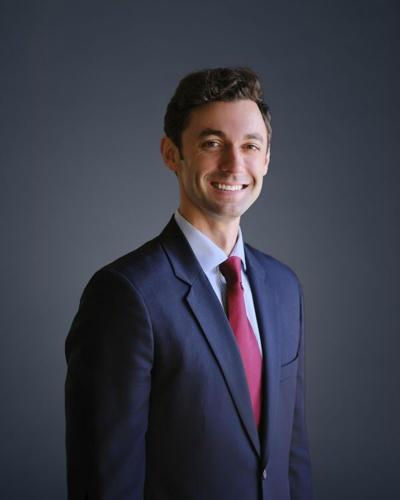 Ossoff appointed to commission monitoring human rights, rule of law in China