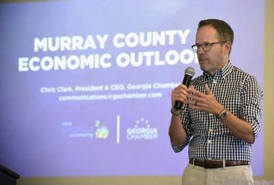 State chamber president talks about changing demographics, economy