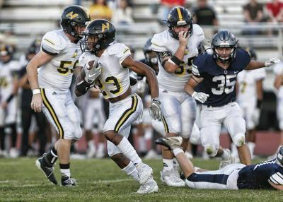 After initially signing with Army, North Murray's Tidwell now bound for UTC