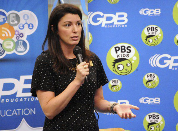 PBS Kids grant targets early learning challenges in Whitfield County