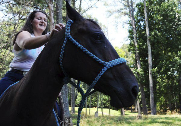 Together as one: Sibling duo excited to share experience at national rodeo competition
