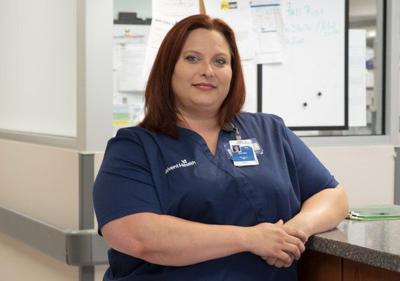 AdventHealth Murray nurse completes sexual assault nurse examiner training