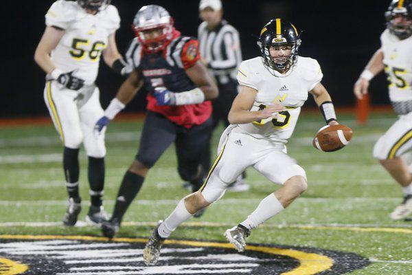 Elimin-eight-ed: North Murray football sees best season in school history come to an end in Elite Eight