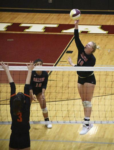 High school volleyball: 2019 all-area volleyball teams