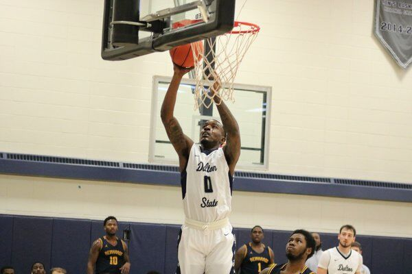 Late run pushes Reinhardt past DSC in final game before conference play