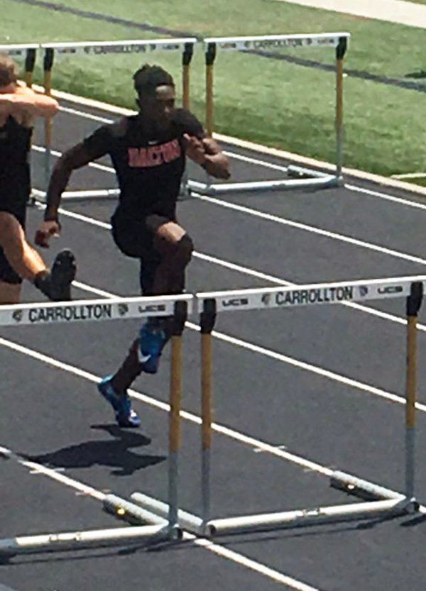 High school track roundup: Coahulla Creek freshman wins event among area athletes at state meets