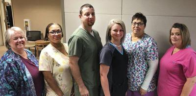 Hamilton recognizes aides during Home Care Aide Week