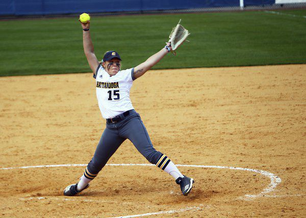 Softball 'Swisters': Two former area players to compete in NCAA tournament game tonight