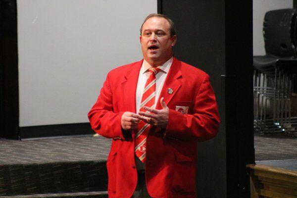Catamount continuity: Dalton High hires longtime assistant, Dalton grad Carpenter as new head football coach