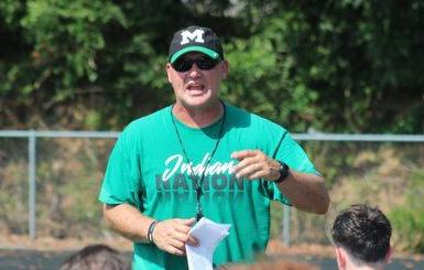 Area high school football teams have first official practices