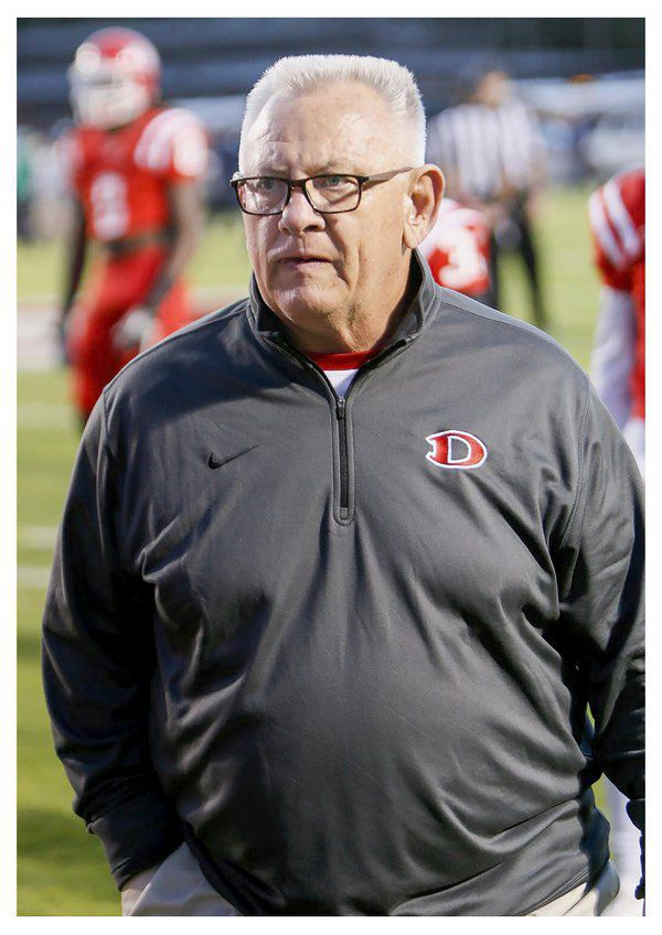 Sparks of pure joy: Longtime area coach remembered for devotion to his faith