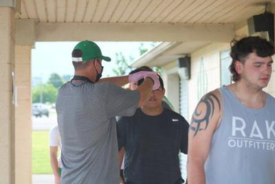Murray County football coach tests positive for COVID-19, workouts on hold