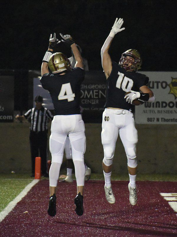 It's go time: Previews for four area football teams gearing up for the postseason