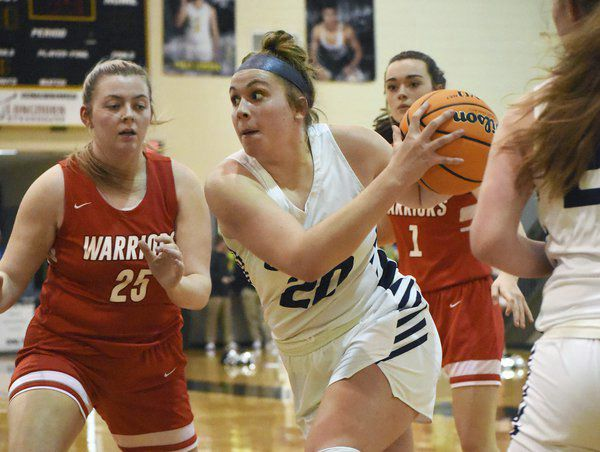 All State greats: Local hoops stars named to GACA statewide teams