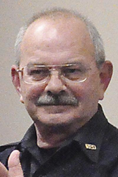 Varnell police chief placed on leave as DA's office will present evidence to the grand jury