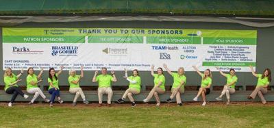 Whitfield Healthcare Foundation hosts 29th annual Golf Invitational on Oct. 18