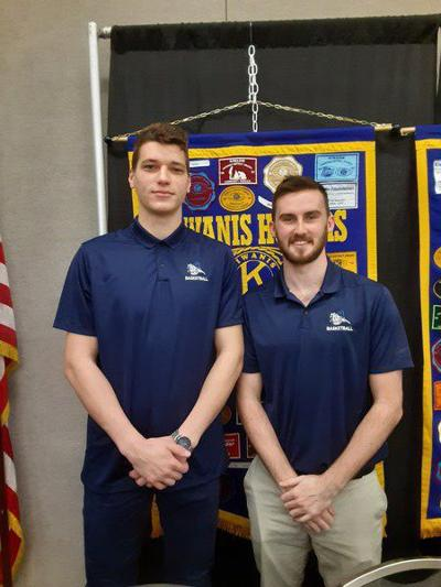 International Roadrunner basketball players find home in Dalton