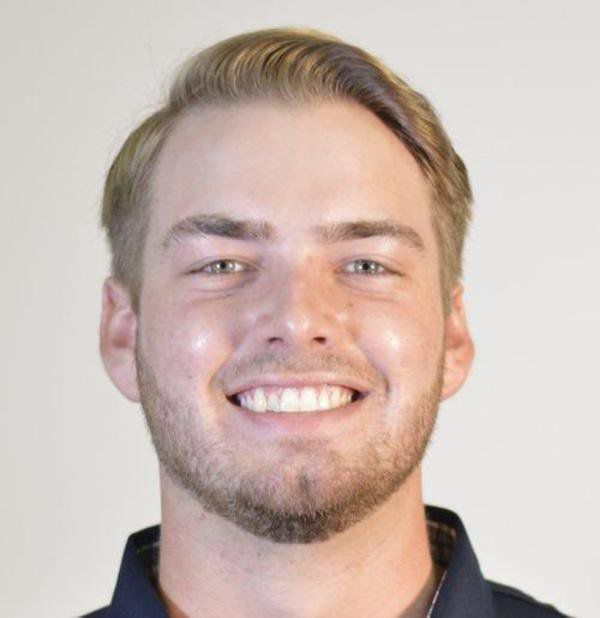 Dalton State's Rebne wins Nicklaus award, named top golfer in NAIA