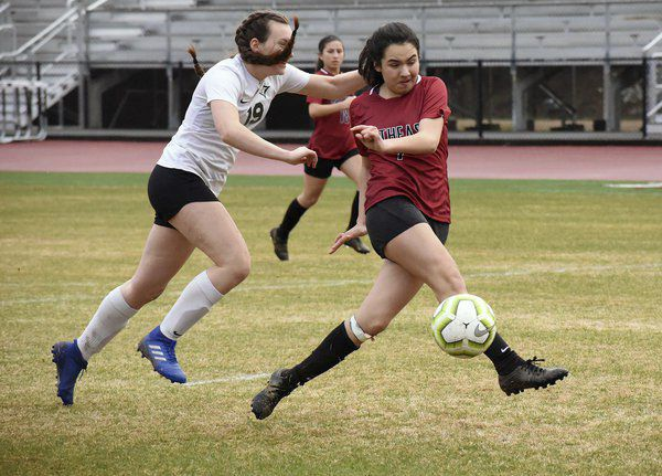 Southeast boys, girls pick up wins in first region contests