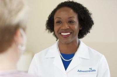 Brasfield joins AdventHealth Medical Group Family Medicine at Chatsworth