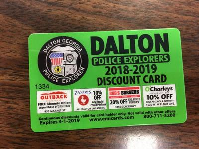 DPD Explorer discount cards go on sale Tuesday morning   Local News