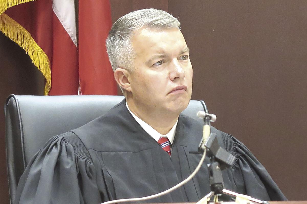 Judge validates SPLOST bonds | Ga Fl News | dailycitizen news