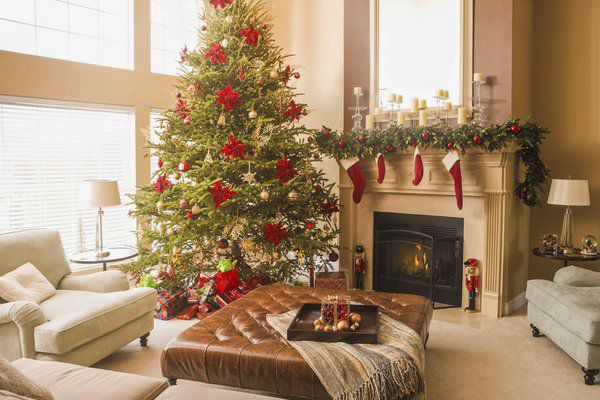 Growings On: Tips on maintaining your Christmas tree