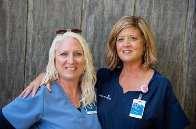 AdventHealth Murray nurses complete training from state health department