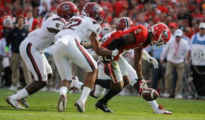 SEC preview: South Carolina looks to challenge UGA for top spot in East