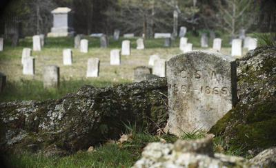 City of Dalton officials look to extend the use of West Hill Cemetery