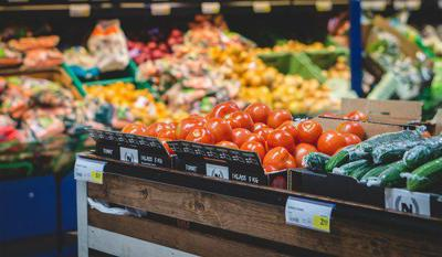 Recycle & Reuse: Planning for eco-friendly grocery shopping