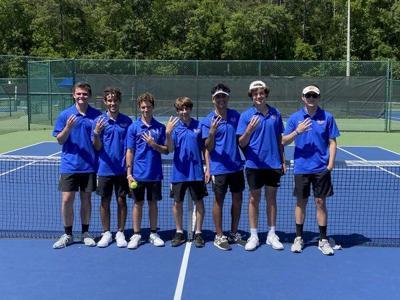 High school tennis playoffs: Northwest is bound for Final Four; Creek run ends in Elite 8