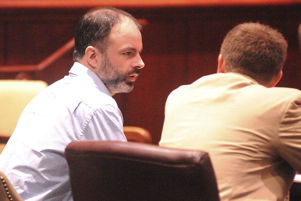 Defense: Man was 'insane' when he killed mother, daughter